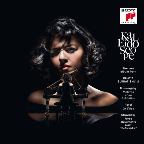 "ECHO KLASSIK Award for ""Kaleidoscope"""